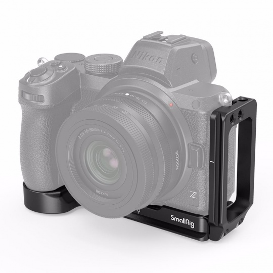 SmallRig 2947 L-Bracket for Nikon Z5/Z6/Z7