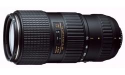 Tokina 70-200 F 4 AT-X Pro FX VCM-S pro Nikon
