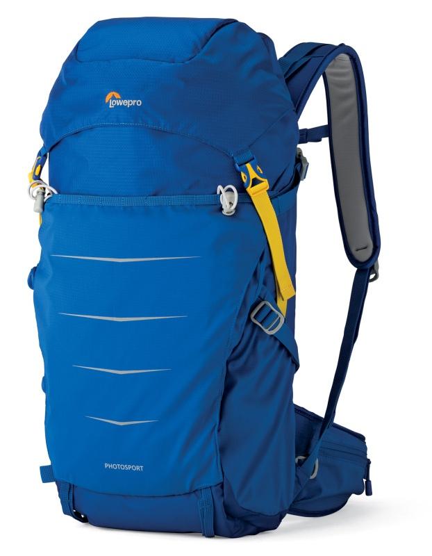 Lowepro Photo Sport 300 AW II modrý