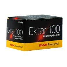 Kodak Ektar 100/36 barevný negativní kinofilm