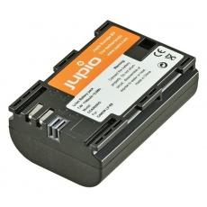 Jupio LP-E6/NB-E6 chip 1700 mAh pro Canon