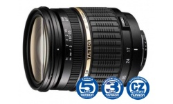 Tamron SP AF 17-50 mm F 2,8 XR Di-II LD Asp.(IF) pro Pentax, Bonus 500 Kč ihned odečteme
