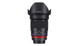 Samyang 35mm F/1.4 AS UMC pro Canon