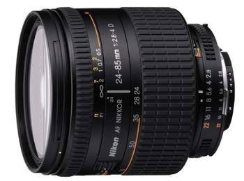 Nikon 24-85 mm F 2,8-4D IF AF
