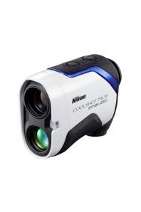 Nikon Laser Coolshot PRO II Stabilized