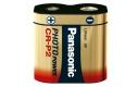 Panasonic CRP2 Lithiová baterie (další značení: DL 223A, EL223AP, CRP2P, CRP2R, CRP25)