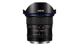 Laowa 12mm f/2.8 Zero-D pro Canon EF