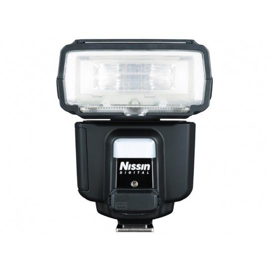 Nissin i60A pro FT Olympus a Panasonic