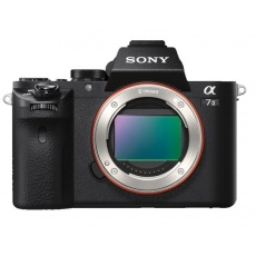 Sony Alpha A7 II tělo (ILCE-7M2)