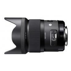 Sigma 35 mm f/1,4 DG HSM Art pro Canon EF, Nákupní bonus 1300 Kč (ihned odečteme z nákupu)