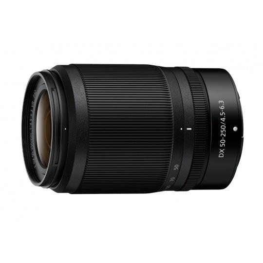 Nikon Z DX 50-250 f/4,5–6,3 VR