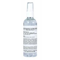 VFFOTO čištící kapalina 100 ml isopropylalkohol