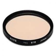 Hoya Konverzní - oteplující filtr 81B 49 mm