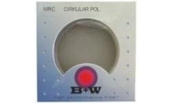 B+W Cirkulární polarizační MRC 67 mm