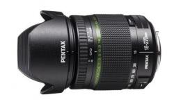 Pentax smc DA 18-270 mm F 3,5-6,3 ED SDM