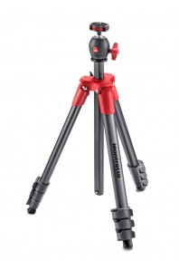 Manfrotto MK Compact LT-RD Light Red