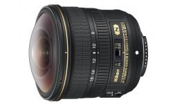 Nikon AF-S FX 8-15mm f/3.5-4.5E ED Rybí oko