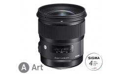 SIGMA 24/1,4 DG HSM ART Canon