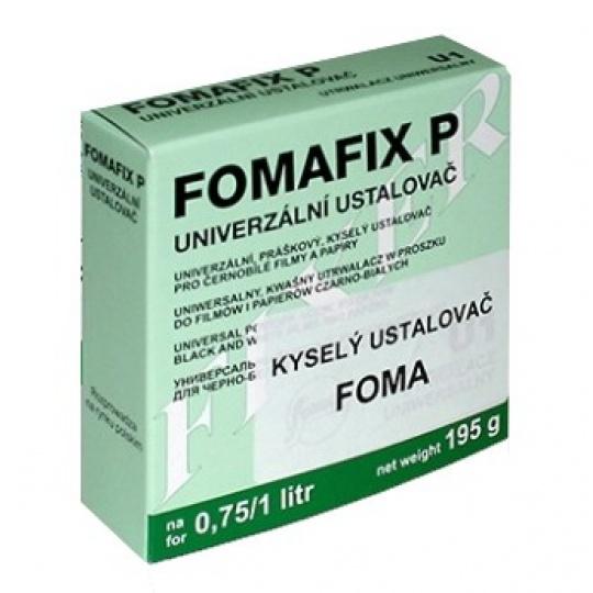 Foma Fomafix P univerzální ustalovač 1l