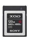 Sony XQD 120GB G série QDG120F