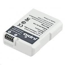 Jupio akumulátor EN-EL14A Ultra 1200 mAh pro Nikon