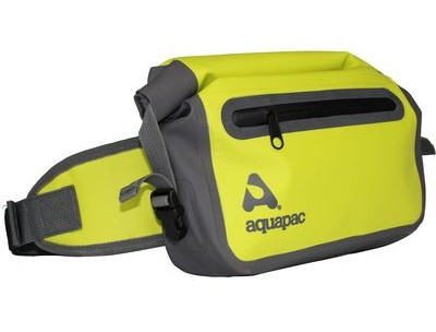 Aquapac 821 TrailProof™ Waist Pack (Acid Green)