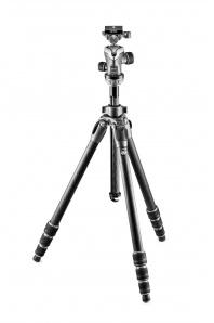 Gitzo GK1542-82QD set: eXact GT1542 Mountaineer + hlava GH1382QD