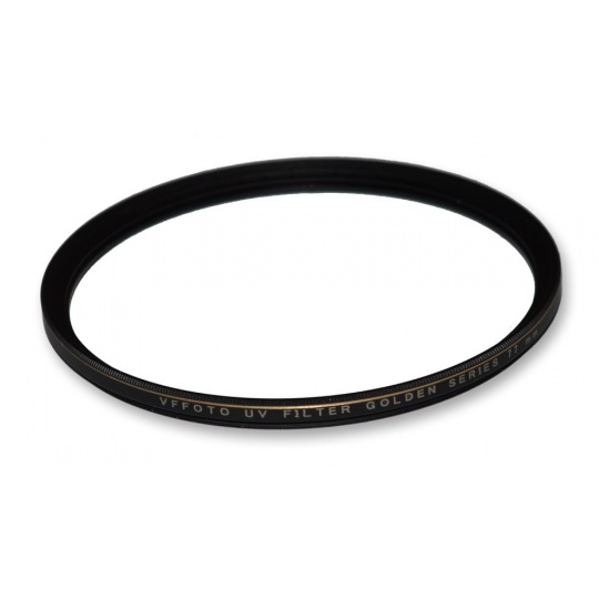 VFFOTO UV GS 62 mm + utěrka z mikrovlákna