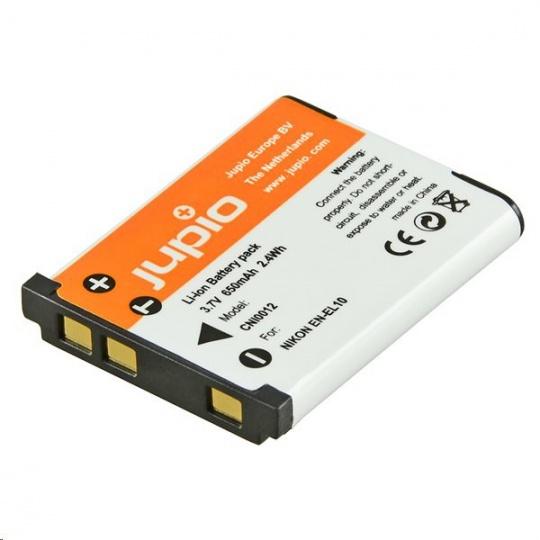 Jupio akumulátor EN-EL10 pro Nikon