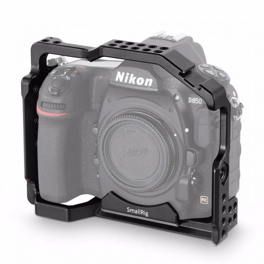 SmallRig 2129 Cage for Nikon D850