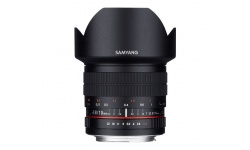 Samyang 10mm F/2.8 ED AS NCS CS AE pro Canon