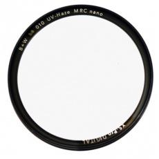B+W UV XS-PRO MRC 55 mm Nano