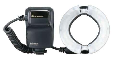 Nissin  MF18 makroblesk pro Nikon