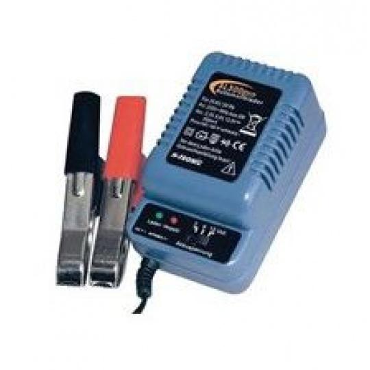 Nabíječka olověných akumulátorů AL300 Pro (k externí baterii fotopastí Bunaty)