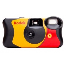 Kodak Fun Saver Flash 400 27+12 snímků