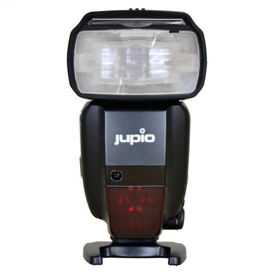 Jupio PowerFlash 600 TTL pro Nikon