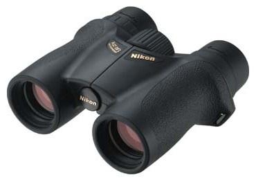 Nikon 8x32 HG L DCF