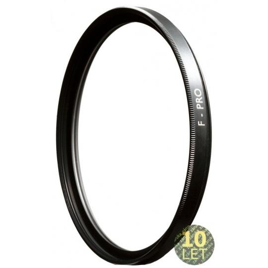 B+W UV 010 F-PRO MRC 58 mm