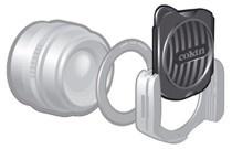 """Cokin Ochranná krytka držáku filtrů řady """"P"""" P252"""