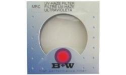 B+W UV 010 MRC 55 mm
