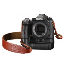 Pentax K-3 III Premium Kit černý