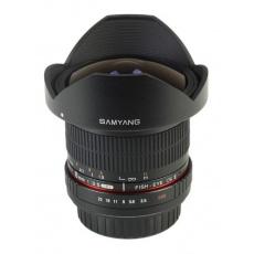 Samyang 8mm F/3.5 UMC Fish-Eye CS II (rybí oko) pro Sony FE