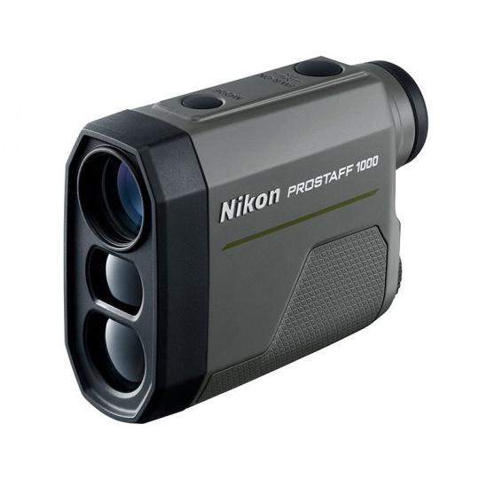 Nikon Prostaff 1000, Nákupní bonus 500 Kč (ihned odečteme z nákupu)
