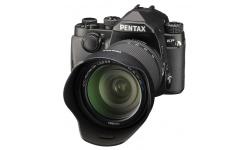 Pentax KP + DA 18-135mm WR černý + Objektiv Pentax 35/2,4