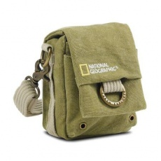 National Geographic Earth Explorer Camera Pouch M 1153