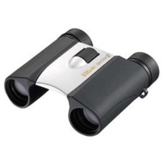 Nikon Sportstar EX 8x25 DCF Stříbrný