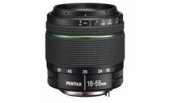 Pentax smc DA 18-55 mm F 3,5-5,6 AL WR