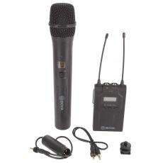Boya Mikrofon BY-WM8 PRO-K3 Set