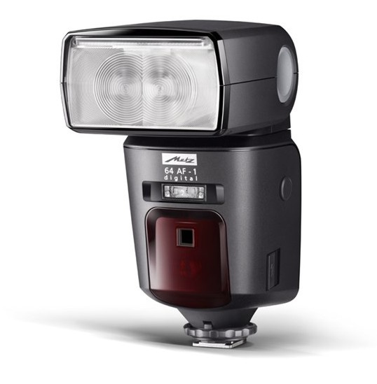 Metz MB 64 AF-1 DIGITAL pro Sony Multi Interface