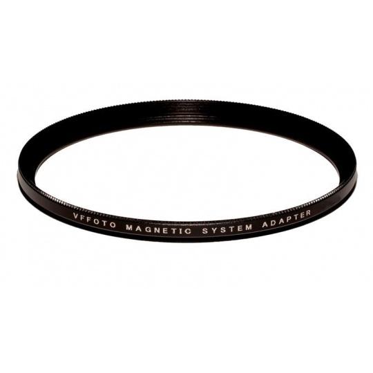 VFFOTO adaptér magnetických filtrů 72 mm